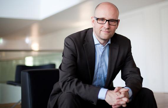 Tauber kontert Kritik von Bürgermeister Thorsten Stolz (SPD)
