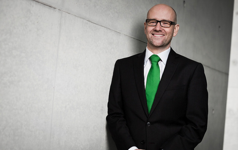 Interview von CDU-Generalsekretär Peter Tauber mit der Saarbrücker Zeitung