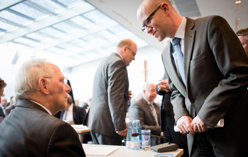 CDU ist Garant für solide Finanzen und Wirtschaftspolitik zum Wohle der Bürger