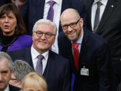 Tauber gratuliert Steinmeier und dankt Gauck