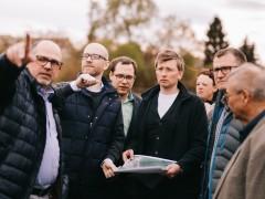 CDU macht sich für Verlegung der Ortsdurchfahrt Selters stark