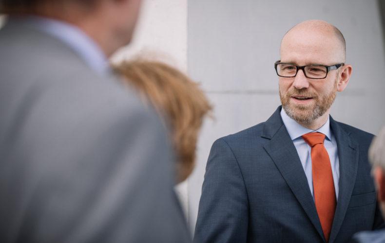 Kultusminister Lorz kommt nach Kressenbach