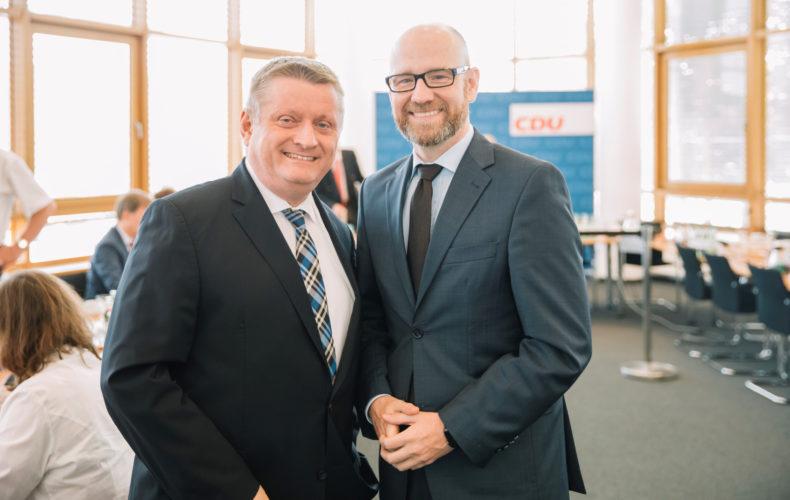 Bundesgesundheitsminister Gröhe kommt nach Bad Soden-Salmünster
